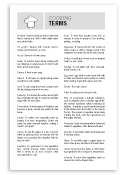 Cooking Hints Page 20